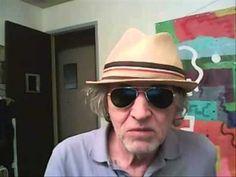 Pointy War Stick! The Farrell Hamann Show - YouTube