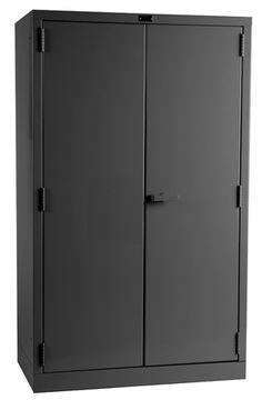 locking metal cabinet