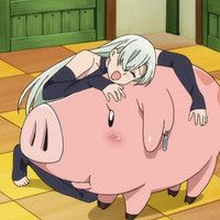"""Funimation Announces """"Seven Deadly Sins"""" Home Video Rights"""