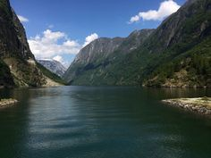 West Coast of Norway – Maria Van Nguyen