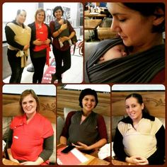 13 Best Monalisa Mamas Baby Wraps Images On Pinterest Baby Slings