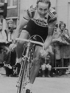 Nederlandse etappezeges in de Tour de France   Joop Zoetemelk in actie bij de Tour de France 1978 #TDFutrecht