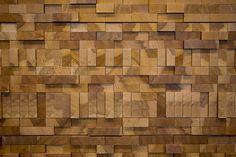Wood Wall Panel Texture