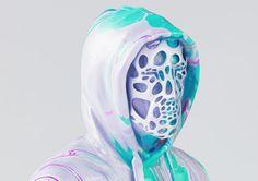 3D Artworks by Peter Tarka | Inspiration Grid | #Design #Inspiration #3D
