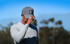 Notah Begay says it and when Notah Begay says it, sit up and take notice. He says it is Tiger's last outing, and he's right. Justin Thomas, Golf Range, Girls Golf, Golf Channel, Callaway Golf, Golf T Shirts, Tiger Woods, Secret Life, Golf Carts