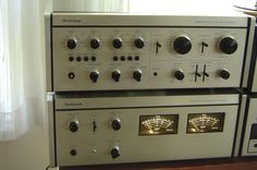 Super rare vintage Technics from 1972 - Technics SE/SU-10000  http://www.pinterest.com/0bvuc9ca1gm03at/