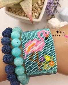 ƒℓαмιηgσ Design✂️&Photo ➡️Dm miyuki - - - - - - - - - - - - - - - - - - - - - - - - - - Bilgi için ➡️Dm ulaşabilirsiniz  • • • • • #miyuki #trend #style #bileklik #bracelet #happy #design #love #jewelry #fashion #takı #instagood #instalike #accessories #aksesuar #taki #beautiful #colors #colorful #instadaily #colorful #happy #today #handmade #elemeği #tasarim #aksesuar #photooftheday #like4like#flamingo#