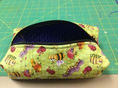 Cute little bag I made
