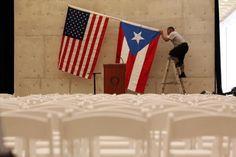Puerto Rico Rescue bill advances to full House vote