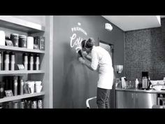 Check out this beautifully made video illustrating @The Coffee Bean & Tea Leaf�s hand crafted nature:
