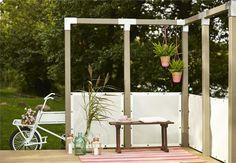 PLUS A / S - Garten-Design