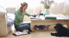 10 Best (and Real) Work-at-Home Jobs