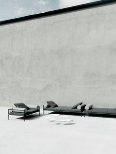 Ana Degenaar: Outdoor Chairs