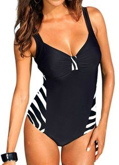 SUNFLAIR SPIAGGIA-ROCK TG 44 Nuovo Nero Donna Pareo Sarong estate gonna abito Bikini