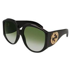 957c1f1fd9 Comprar gafas Gucci Fashion Inspired GG0151S 001 online y baratas de  Óptica, tu tienda con