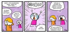 206 – Finitissima | Scottecs Comics