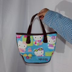 Cool Gadgets On Amazon, Hello Kitty Bag, Sanrio, Tote Bag, Cute, How To Wear, Bags, Clothes, Shopping