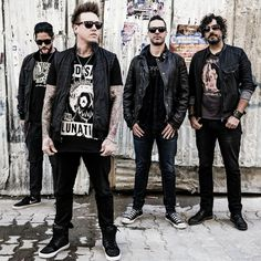 Papa Roach – Time Is Running Out (Studio Acapella)