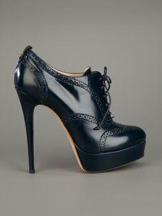 63730f5301e6 Außergewöhnliche Schuhe, Glitzer Schuhe, Exzentrisch, Schuhe Mit Absatz,  Hohe Schuhe, Laufschuhe