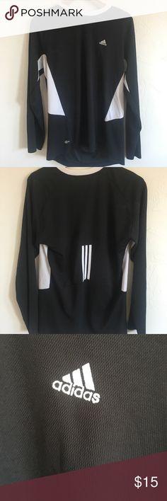 Adidas sport shirt Adidas sport shirt. Lightweight. adidas Shirts