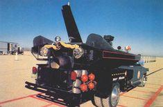 buckaroo banzai | Buckaroo Banzai Jet Truck | Interesting Things Blue Blaze, Science Fiction Series, Film Making, Comedy Films, American Muscle Cars, Emergency Preparedness, Film Movie, Hong Kong, Transportation