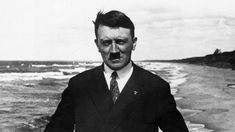 """""""Adolf Hitler, the fascist"""" A Jewish reporter's interview with Hitler"""