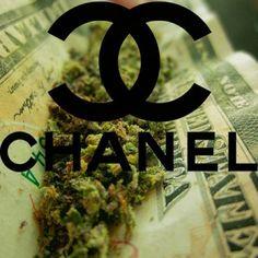 Chanel Ganga