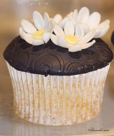 #cupcake #whenfoodmeetsfashion