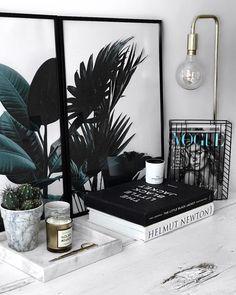 Schreibtisch-Styling - My best home decor list Decoration Inspiration, Interior Inspiration, Decor Ideas, Bedroom Inspiration, 31 Ideas, Interior Ideas, Style Inspiration, Home And Deco, Home Decor Accessories