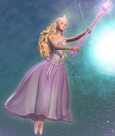 Barbie and the Magic of Pegasus film photo 2005
