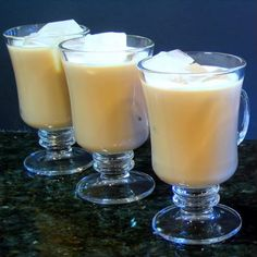 One Perfect Bite: Irish Moonshine - Homemade Irish Cream Liqueur