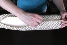 How to Make Box Cushions with a Zipper | OFS Maker's Mill Piping Tutorial, Cushion Tutorial, Diy Cushion, Cushion Covers, Pillow Tutorial, Pillow Covers, Upholstery Foam, Custom Cushions, How To Make Box