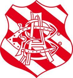 1904, Bangu Atlético Clube (Rio de Janeiro, Brazil) #BanguAtléticoClube #RiodeJaneiro #Brazil (L16569)