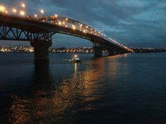 Auckland Bridge