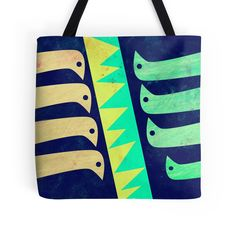 Step by step tote bag by Inmyfantasia