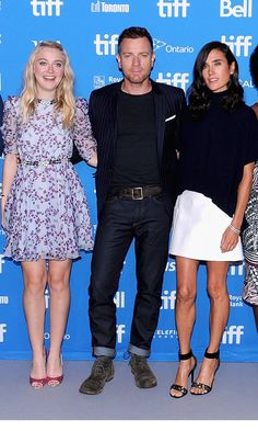 TIFF 2016: The best fashion from the red carpet