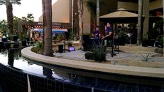 I just found this awesome video, HooDoo Patio Restaurant & Bar, check it out!
