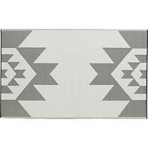 bergama reversible outdoor rug $49.95- $89.95