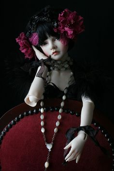 DollsTown bjd