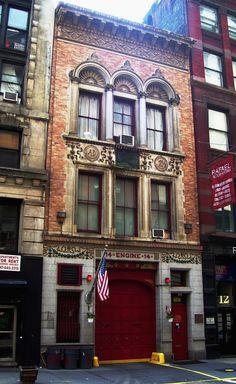 FDNY Engine Company No. 14 | Shared by LION