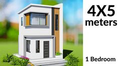 House Front Design, Small House Design, Home Bakery, Home Design Plans, Small House Plans, Architecture, Deco, Gazebo, Outdoor Structures