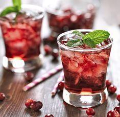 Drink de arándano y piña | Marco Beteta