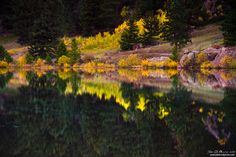 An Autumn Deep by John De Bord Photography on 500px