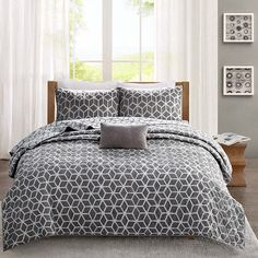FREE SHIPPING AVAILABLE! Buy Madison Park Pure Andrea 4-pc. Reversible Coverlet Set at JCPenney.com today and enjoy great savings. Available Online Only!