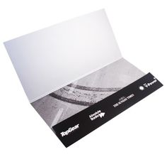 Vital Concept Print offers excellent quality silk stock that a great way to protect and transport tickets for any events.