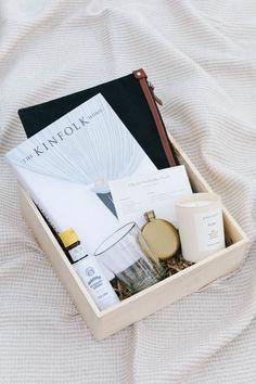 Coming Soon to Jenni Kayne Stores: DIY Holiday Gift Boxes