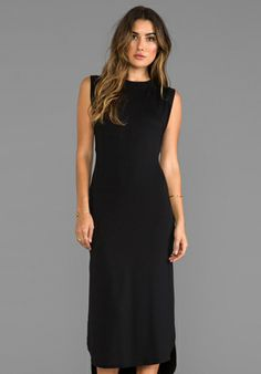 RILLER & FOUNT Ace Maxi in Black