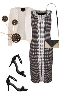 All Checked Out Outfit includes Verali, Wish, and Very - Birdsnest Clothing…