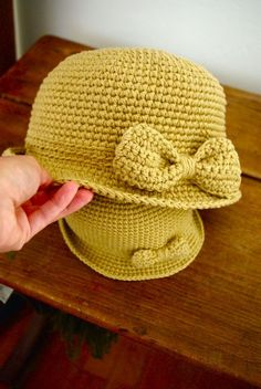 You'll have to scroll down the page to locate the hat and pattern.