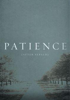 Patience: After Sebald